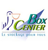 Site officiel des centres de stockage Box Center